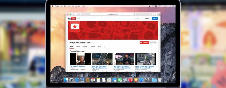 YouTube booste le référencement naturel